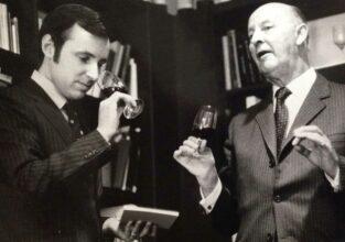 Rolf Reichmuth – Mein erster Kontakt mit Wein