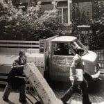 Auslieferung, 1973