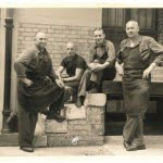 Lager Stauffacherstrasse 1957