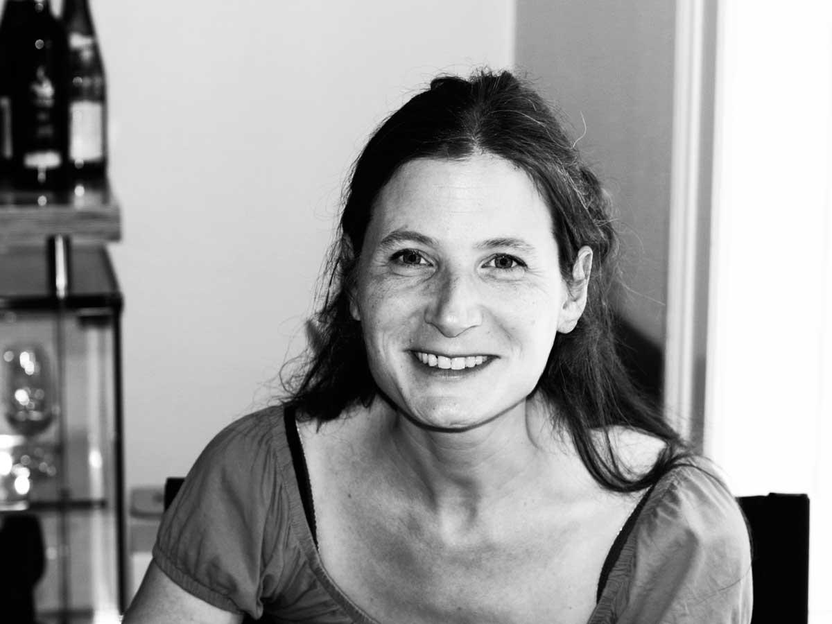 Nadine Reichmuth - die 3.Generation in der Albert Reichmuth AG