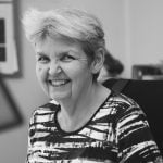 Ursula Ruf, 2015