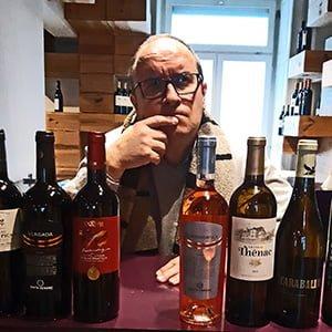 29. Januar – Weinseminar: Welcher Weintyp bin ich?