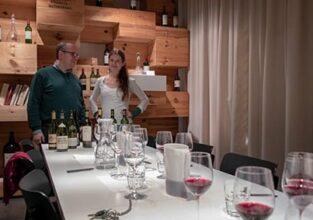 Wie degustiert man Wein?