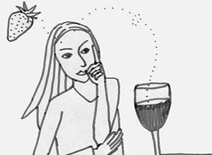 Weinseminar Wein und Erinnerung am 11. Juni – 18.45 bis 20.15 Uhr