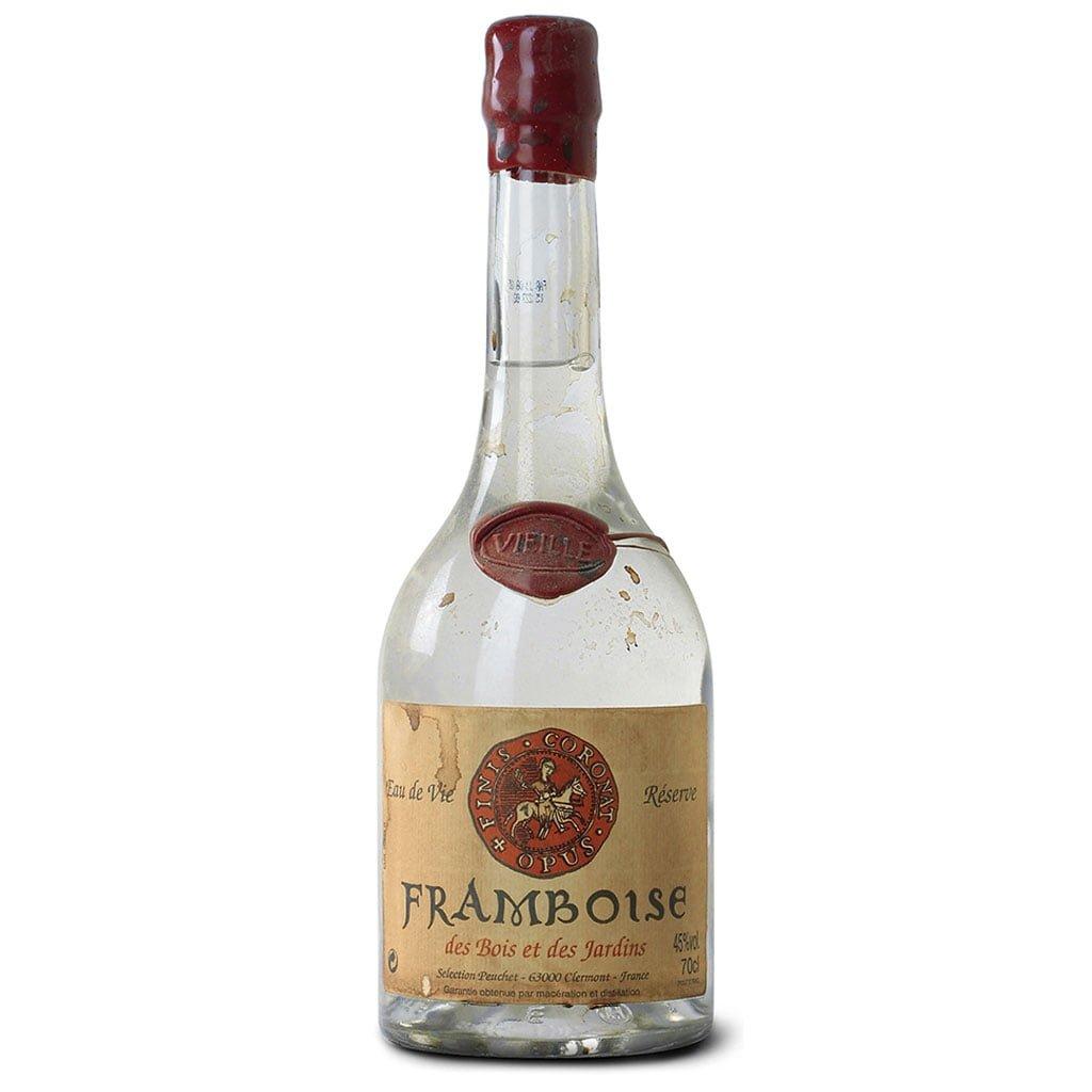 Eau de Vie de Framboise - Albert Reichmuth AG, Weinhandlung seit 1932