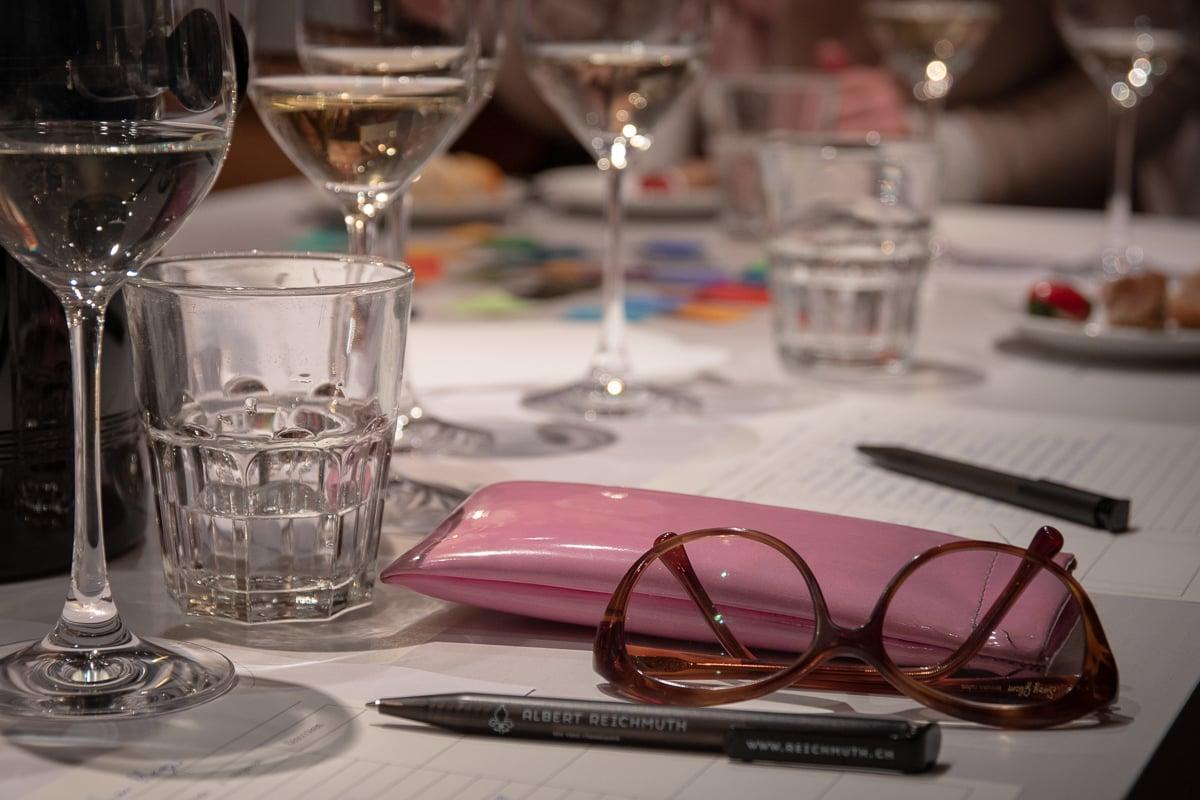 Weinseminare der Albert Reichmuth AG