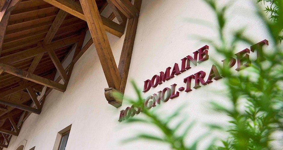 Domaine Rossignol Trapet