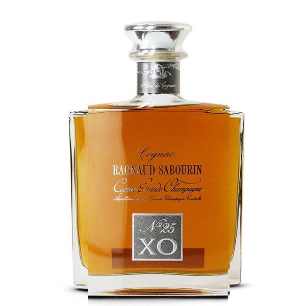 XO Cognac Grande Champagne 25 Ans