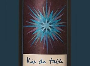 Der Vin de Table de France von Nadine und Rolf Reichmuth