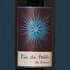 Vin de Table de France von Nadine und Rolf Reichmuth